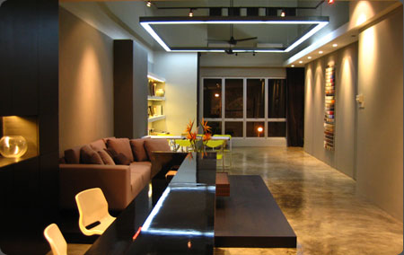 High End Contemporary Interior Design Decoration Ideas High End Interior